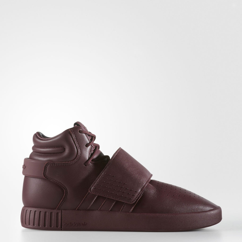 ADIDAS TUBULAR INVADER STRAP MENS SNEAKERS