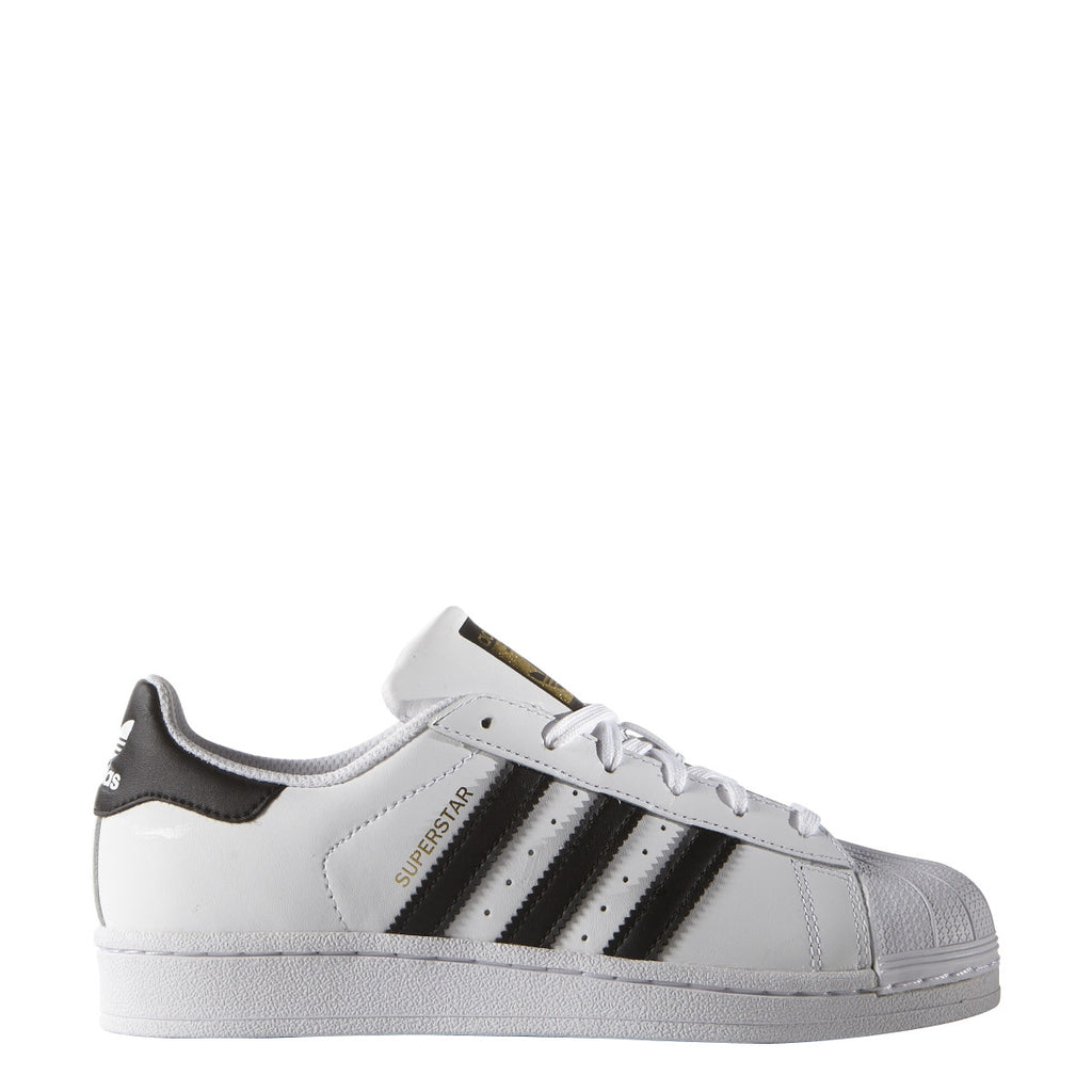 dd2f4cd179ac ADIDAS SUPERSTAR FOUNDATION KIDS SNEAKERS – City Streets Shoes