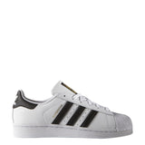 ADIDAS SUPERSTAR FOUNDATION KIDS SNEAKERS
