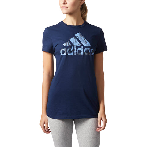ADIDAS ROCK IT LOGO WOMENS APPAREL