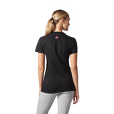 ADIDAS LACEY LOGO WOMENS APPAREL