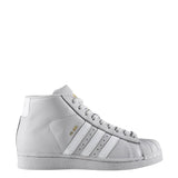 ADIDAS PRO MODEL KIDS SNEAKERS