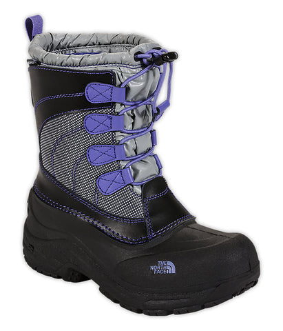KIDS THE NORTH FACE  ALPENGLOW III BOOTS