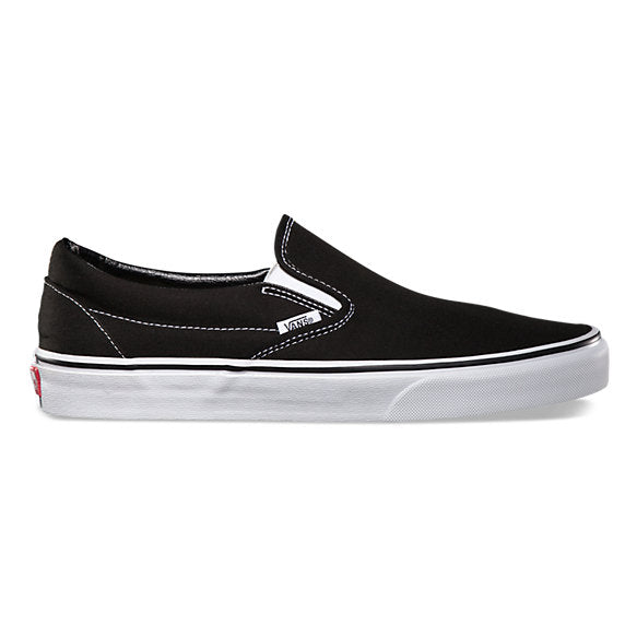 79a736e96b VANS CLASSIC SLIP-ON UNISEX SNEAKERS – City Streets Shoes
