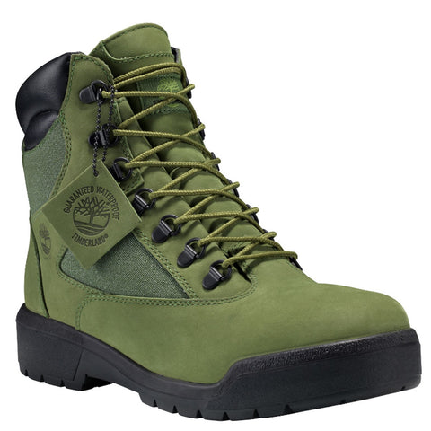 "TIMBERLAND 6"" FIELD BOOT WATERPROOF MENS BOOTS"