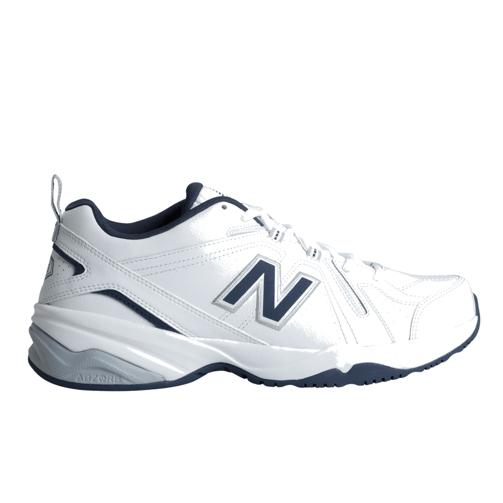 NEW BALANCE MID LEATHRT TR MENS SNEAKERS