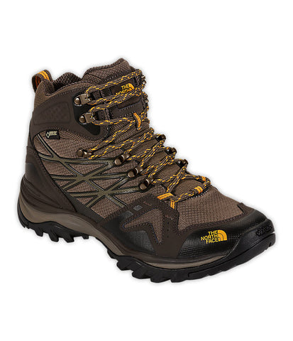 MENS THE NORTH FACE CXU5DZA M HEDGEHOG FASTPACK BOOTS