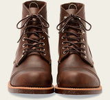 RED WING IRON RANGER MENS BOOTS