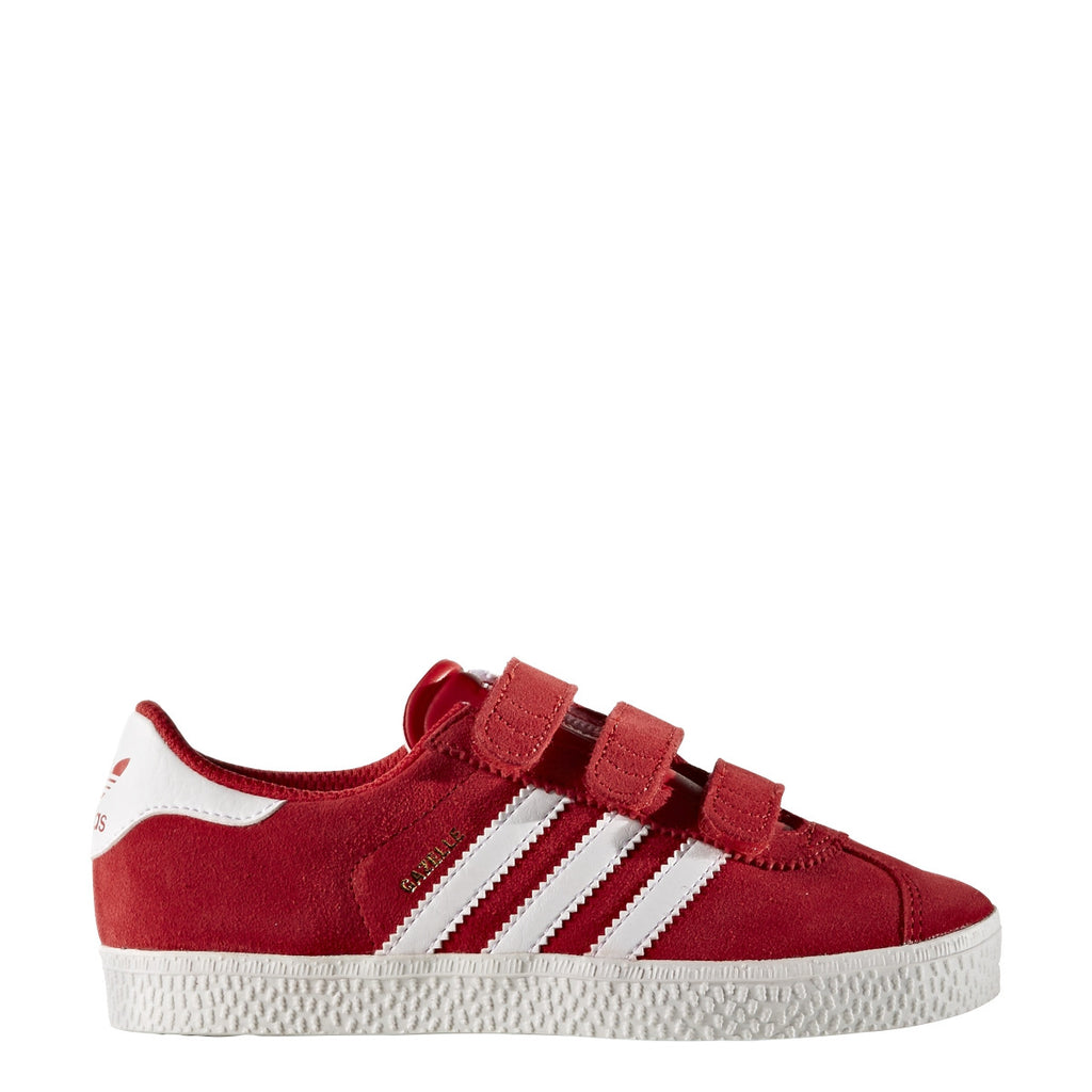 ADIDAS GAZELLE 2 CF KIDS SNEAKERS – City Streets Shoes