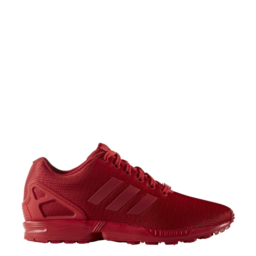 low priced 011cf 2d919 ADIDAS ZX FLUX MENS SNEAKERS