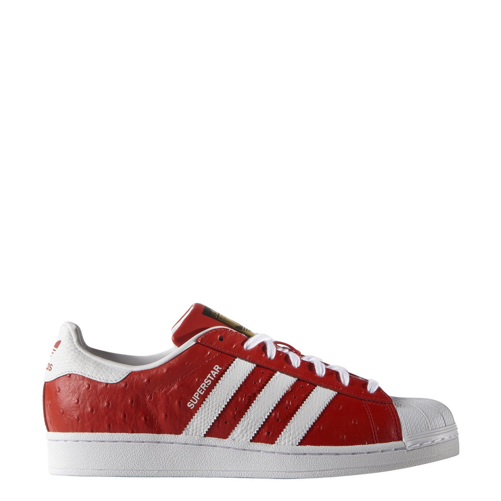 UNISEX ADIDAS SUPERSTAR ANIMAL SNEAKERS