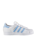 ADIDAS SUPERSTAR FOUNDATION MENS SNEAKERS