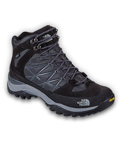 MENS THE NORTH FACE STORM MID WP BOOTS