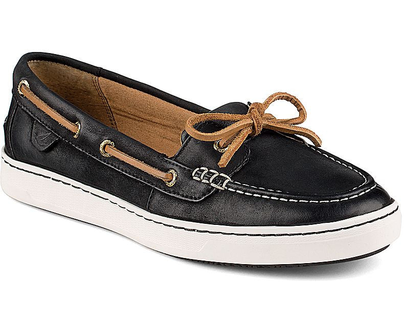 WOMENS SPERRY HARBOR STROLL 1-EYE SHOES