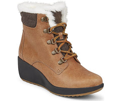 WOMENS SPERRY BOOTS