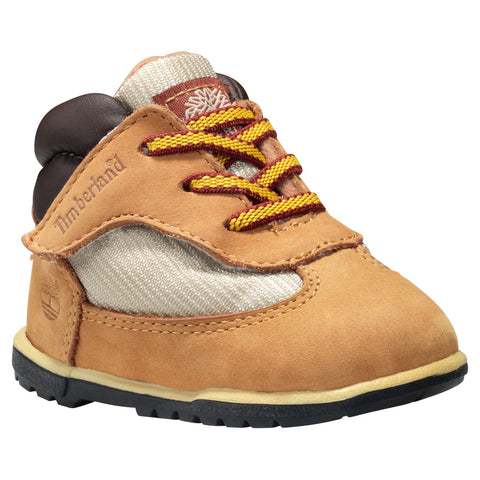 TIMBERLAND FIELD CRIB BOOTIE INFANTS BOOTS
