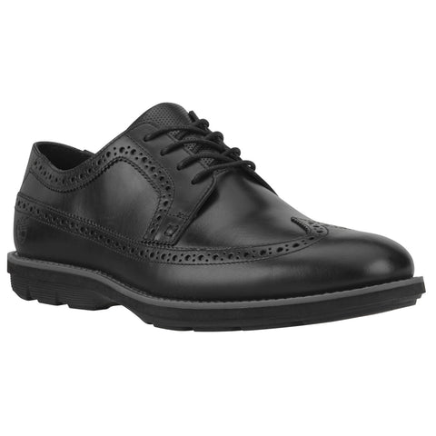 TIMBERLAND KEMPTON BOX MENS SHOES
