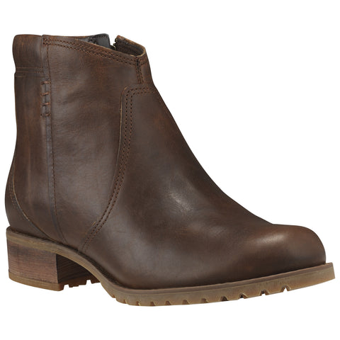 TIMBERLAND BANFIELD ANKLE WOMENS BOOTS