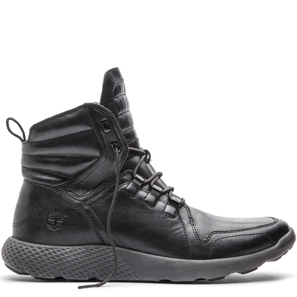 eb6eca8789d4 TIMBERLAND LIMITED RELEASE FlyRoam™ LEATHER MENS BOOTS – City ...