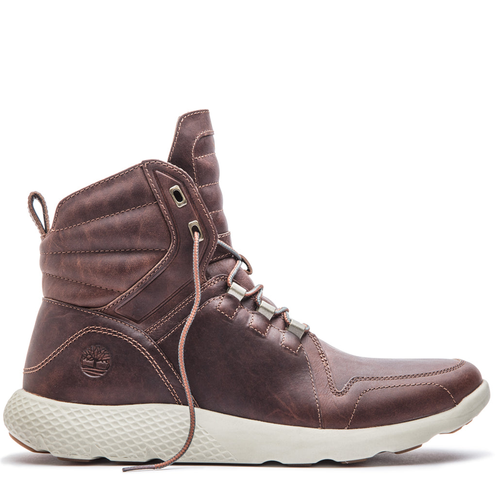 f934c21bdba TIMBERLAND LIMITED RELEASE FlyRoam™ LEATHER MENS BOOTS