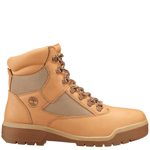 "TIMBERLAND 6 "" FIELD BOOT WATERPROOF MENS BOOTS"