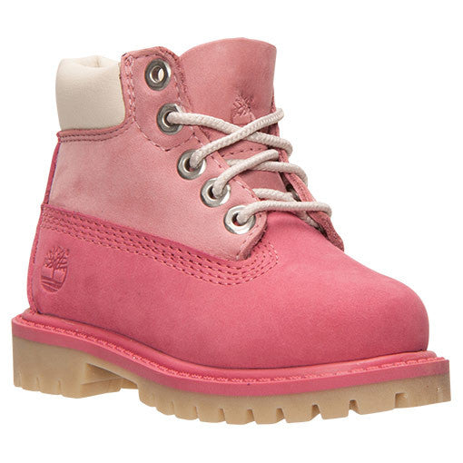 "TODDLERS TIMBERLAND  6 "" CLASSIC WATERPROOF BOOTS"