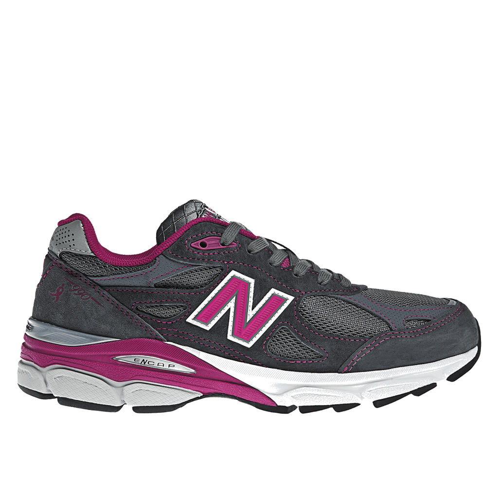 NEW BALANCE 990 PREMIUM MADE IN USA WOMENS SNEAKERS