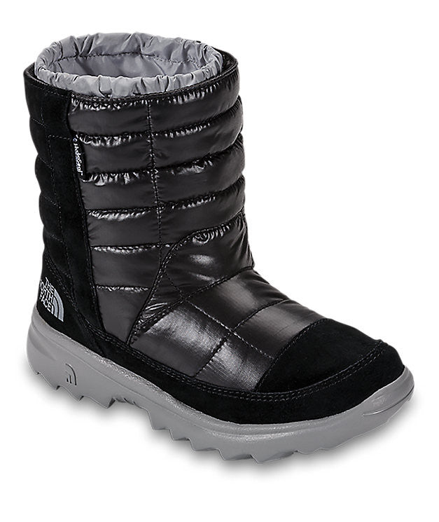 KIDS THE NORTH FACE WINTER CAMP WP BOOTS