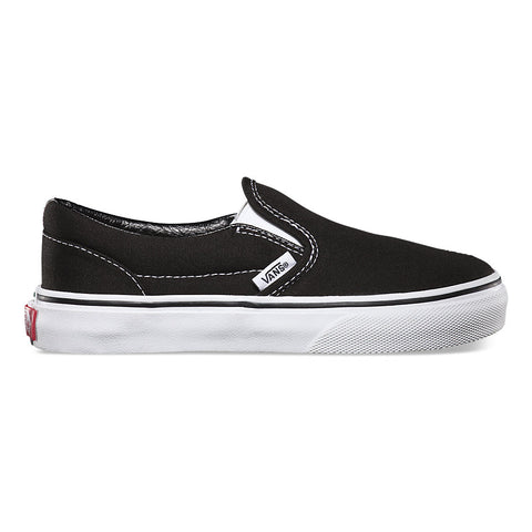 VANS CLASSIC SLIP-ON KIDS SNEAKERS