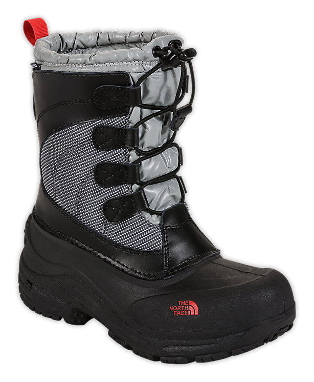 KIDS THE NORTH FACE ALPENGLOW BOOTS