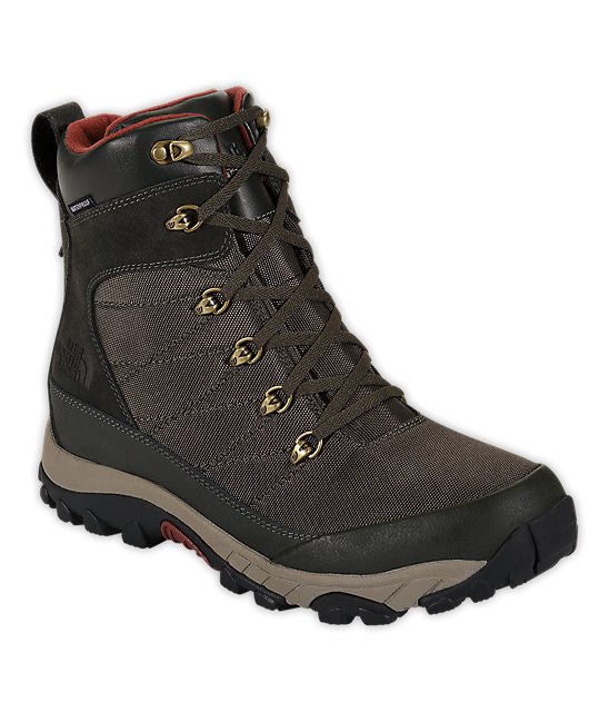 MENS THE NORTH FACE CHILKAT NYLON BOOTS