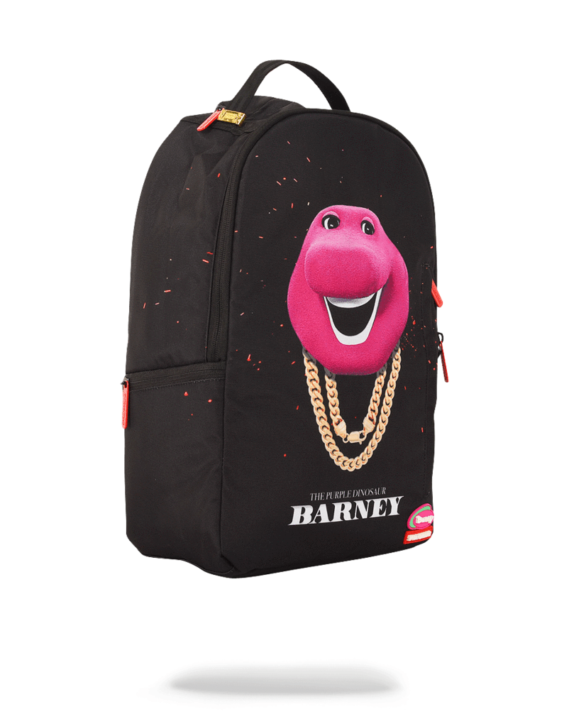 d5c98e3be8c SPRAYGROUND BARNEY CHAINS BACKPACK – City Streets Shoes