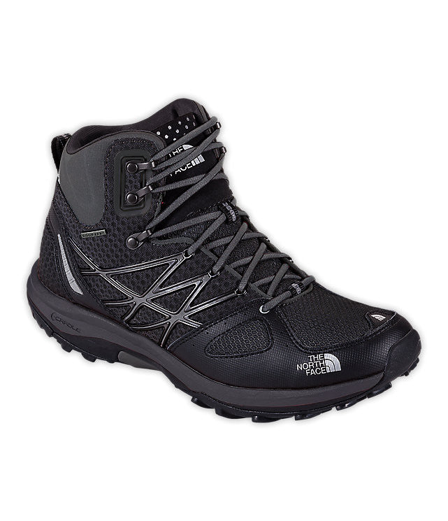 MENS THE NORTH FACE M ULTRA FASTPACK MID BOOTS