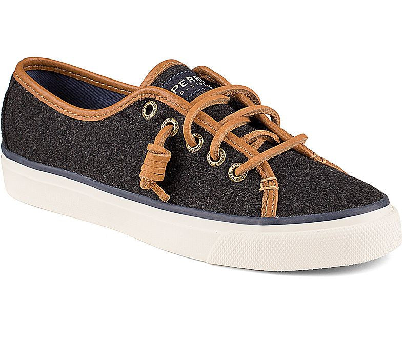 WOMENS SPERRY SEACOAST VARSITY SHOES