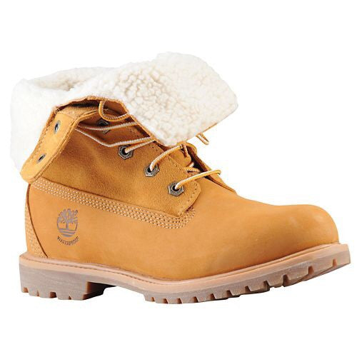 timberland earthkeepers teddy fleece
