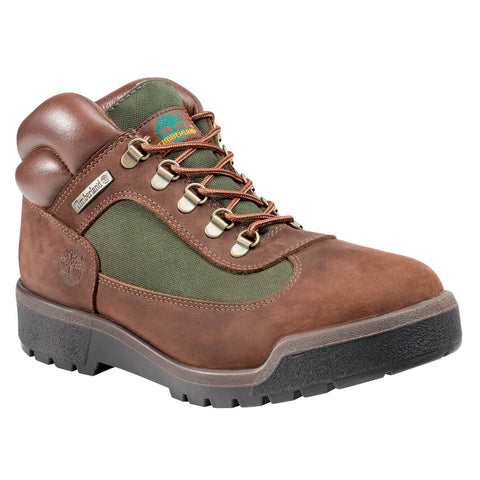 MENS TIMBERLAND CLASSIC FIELD BOOTS
