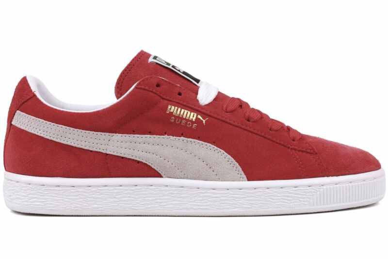 MENS PUMA CLASSIC SUEDE SNEAKERS – City Streets Shoes 5bbf27c87