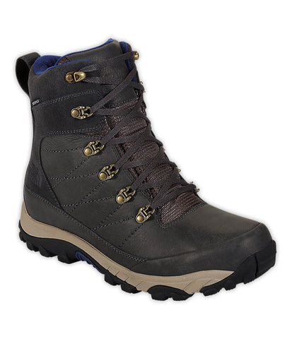 MENS THE NORTH FACE CHILKAT LEATHER BOOTS