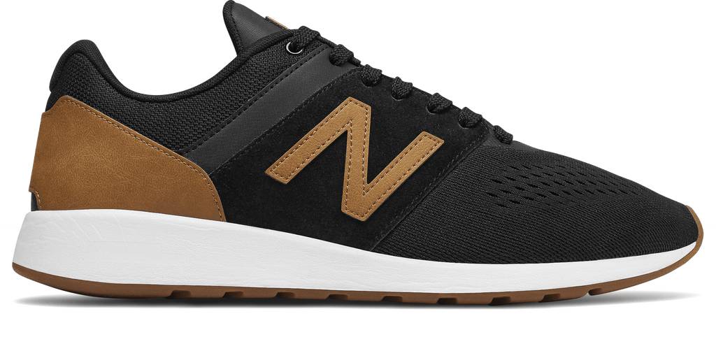 37ae04175c636 NEW BALANCE 24 MENS SNEAKERS – City Streets Shoes