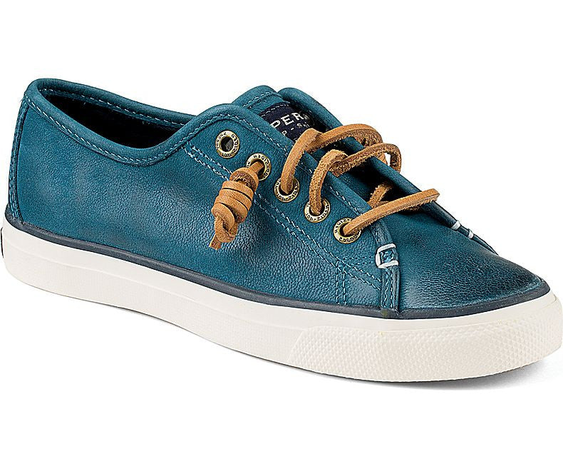 WOMENS SPERRY SEACOAST WEATHERED SHOES