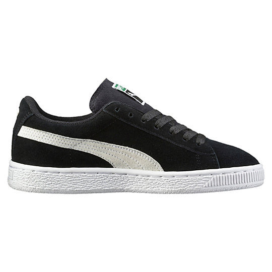 KIDS PUMA SUEDE SNEAKERS