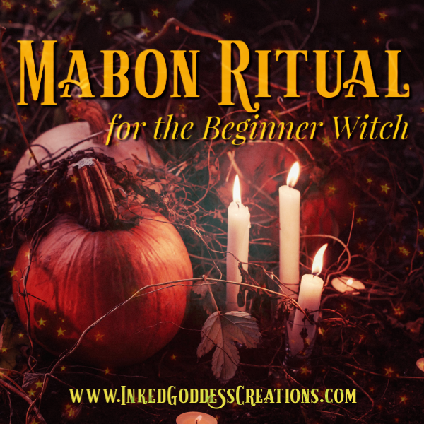 Mabon Ritual for the Beginner Witch