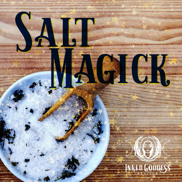 Salt Magick