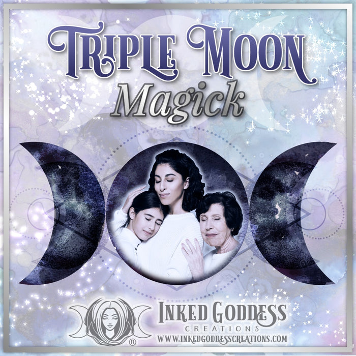 Triple Moon Magick