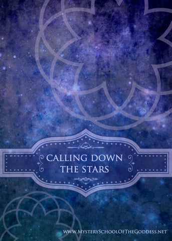 Calling Down the Stars E-Course