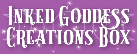 Inked Goddess Creations Box Information
