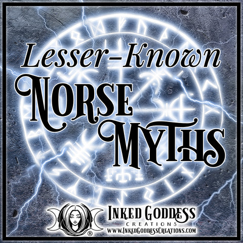 Lesser-Known Norse Myths