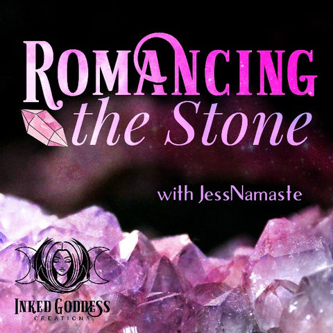 Romancing the Stone Series on the Inked Grimoire