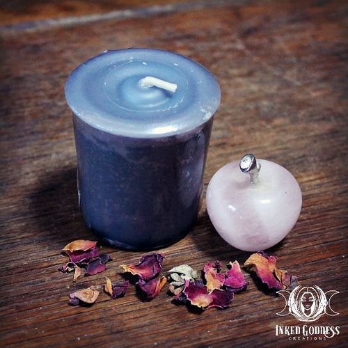 Avalon Votive Candle