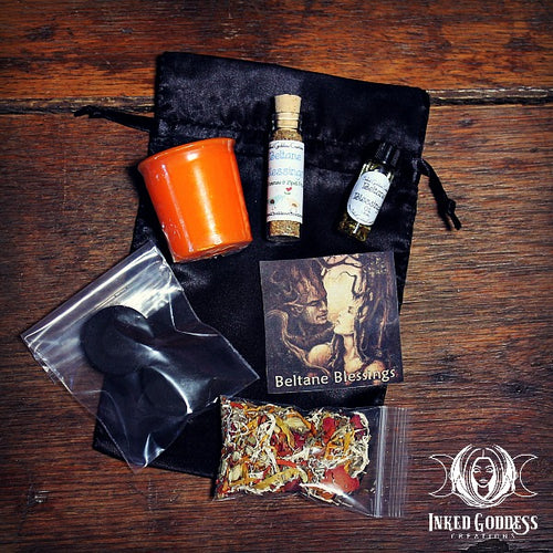 Beltane Blessings Kits